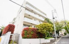 澀谷區神宮前-2LDK公寓大廈