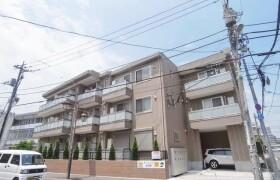 1LDK Apartment in Hagoromocho - Tachikawa-shi