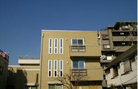 1R Apartment in Nishikojiya - Ota-ku
