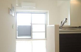 1K Apartment in Ajiharacho - Osaka-shi Tennoji-ku