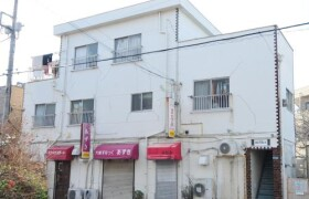 2K Mansion in Higashitateishi - Katsushika-ku