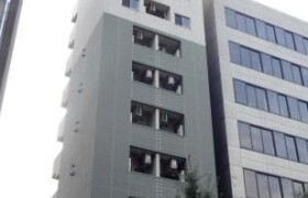 1R Mansion in Hatchobori - Chuo-ku