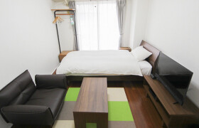 1R Mansion in Tsukiji - Chuo-ku