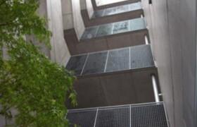 港区白金-1K公寓
