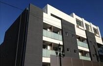 涩谷区神宮前-1LDK公寓大厦