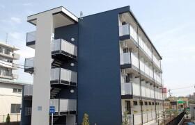 1K Apartment in Minoridai - Matsudo-shi