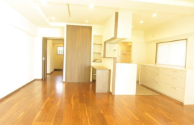 2SLDK Apartment in Nishiazabu - Minato-ku