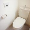 1K マンション 横浜市鶴見区 トイレ