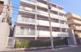 1R Mansion in Ookayama - Meguro-ku