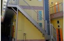 1R Apartment in Kanagawa - Yokohama-shi Kanagawa-ku