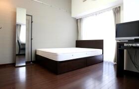 港区 - 新橋 大厦式公寓 1K