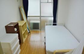 1DK Apartment in Katsuyama - Osaka-shi Tennoji-ku