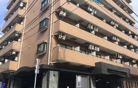 1K Apartment in Ishiwara - Sumida-ku
