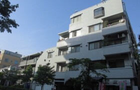 3LDK Mansion in Kamiosaki - Shinagawa-ku