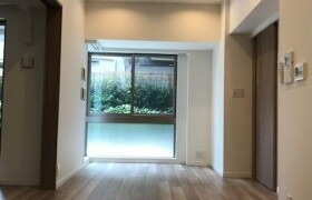 1LDK Mansion in Sendagaya - Shibuya-ku
