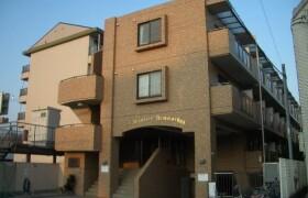 1R Apartment in Chuo - Yamato-shi