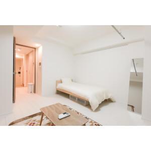 1K Mansion in Kitaotsuka - Toshima-ku Floorplan