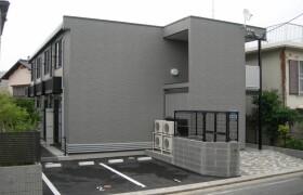 1K Apartment in Chayama - Fukuoka-shi Jonan-ku