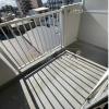 1K Apartment to Buy in Osaka-shi Ikuno-ku Balcony / Veranda