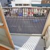 1K Apartment to Buy in Suginami-ku Balcony / Veranda