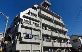 1DK Mansion in Takenotsuka - Adachi-ku