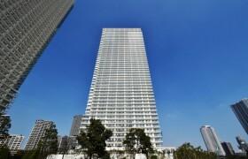 中央区 晴海 3LDK {building type}