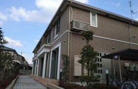 练马区石神井町-1LDK公寓