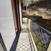 2DK Apartment to Rent in Hino-shi Balcony / Veranda