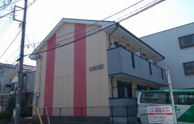 1K Apartment in Higashikasai - Edogawa-ku