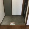 Whole Building Apartment to Buy in Koto-ku Entrance