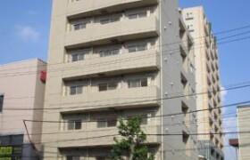1DK Apartment in Minamisuna - Koto-ku