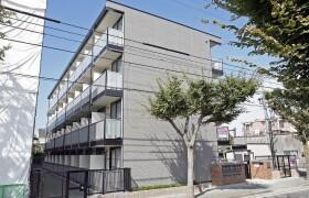 1K Mansion in Hakomatsu - Fukuoka-shi Higashi-ku