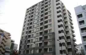 1K {building type} in Hiroo - Shibuya-ku