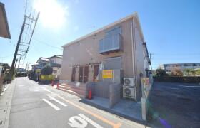 埼玉市西区指扇-1K公寓
