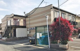 1K Apartment in Shinozaki - Kitakyushu-shi Kokurakita-ku