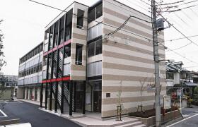 1K 맨션 in Ominami - Musashimurayama-shi