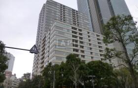 4LDK Apartment in Akasaka - Minato-ku