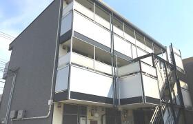 岸和田市 上野町西 1K マンション