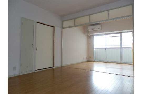 3DK Apartment to Rent in Nagoya-shi Naka-ku Living Room