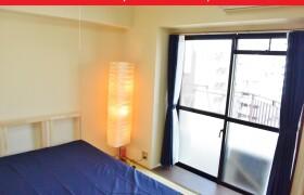 3DK Apartment in Horikoshicho - Osaka-shi Tennoji-ku
