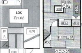Whole Building {building type} in Sanno - Osaka-shi Nishinari-ku