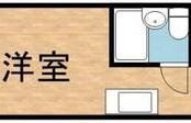 世田谷区 東玉川 1R マンション