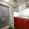 1R Apartment to Rent in Shinjuku-ku Entrance