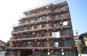 川崎市高津區坂戸-1K公寓大廈