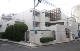 1R Apartment in Hanegi - Setagaya-ku