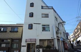 2DK Mansion in Nishiikuta - Kawasaki-shi Tama-ku