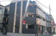 1K {building type} in Nakagawa - Adachi-ku