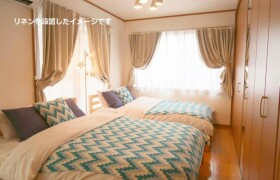 3LDK Mansion in Kawarashicho - Kyoto-shi Nakagyo-ku