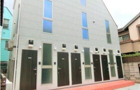 目黒区 - 緑が丘 简易式公寓 1R