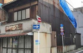 5DK {building type} in Tachibanacho - Kyoto-shi Shimogyo-ku